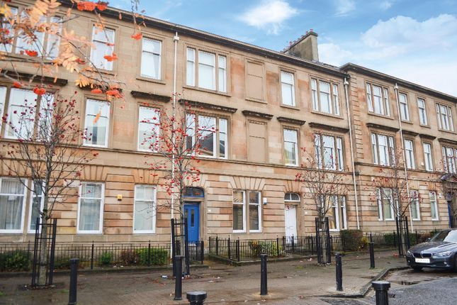 Thumbnail Flat for sale in Mcculloch Street, Flat 1/1, Pollokshields, Glasgow