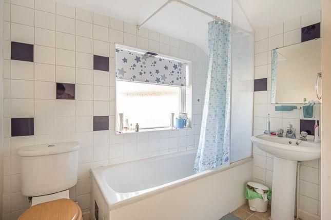 Bathroom of Brookfield Crescent, Headington, Oxford OX3