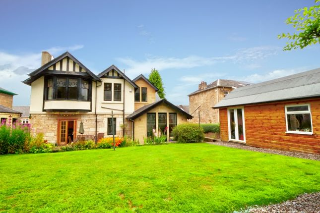 Thumbnail Detached house for sale in Ardoch Grove, Cambuslang, Glasgow