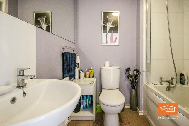Bathroom of Station Road, Rushall WS4