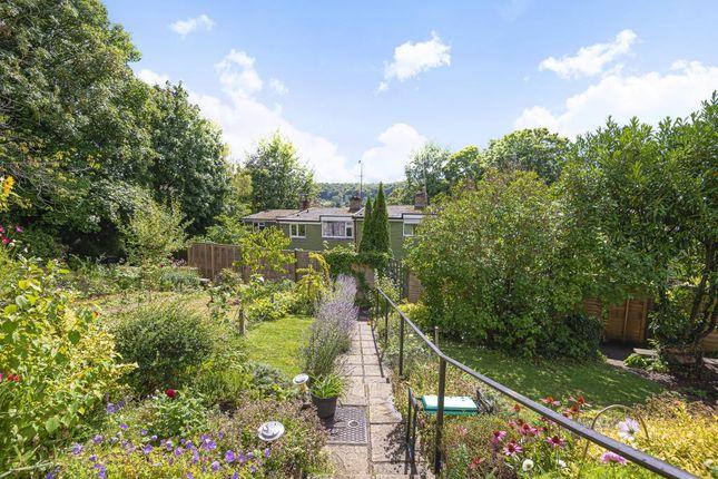 Garden of Hospital Hill, Chesham HP5