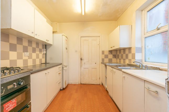 Kitchen of St. Peters Road, Reading, Berkshire RG6