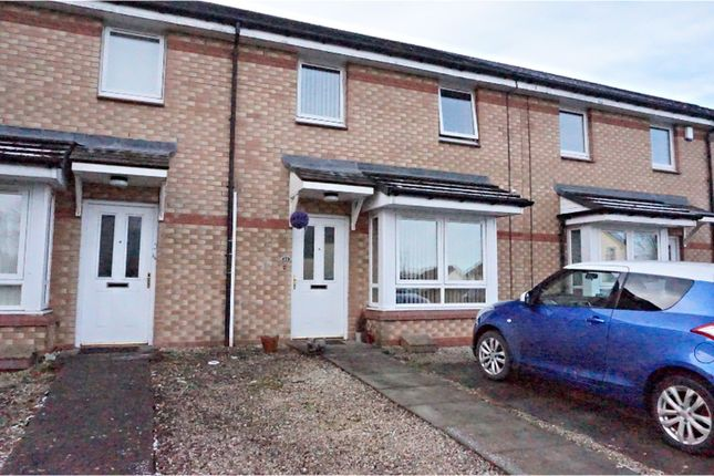 Thumbnail Terraced house for sale in Clark Street, Johnstone
