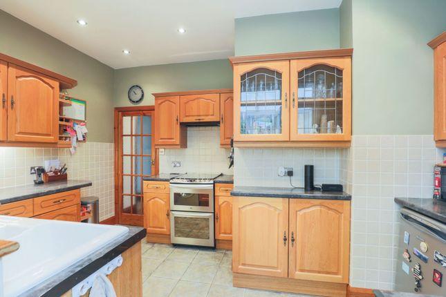 Kitchen of Bellingham Road, London SE6