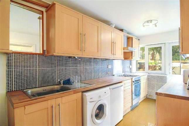 Thumbnail Maisonette to rent in Borough, London