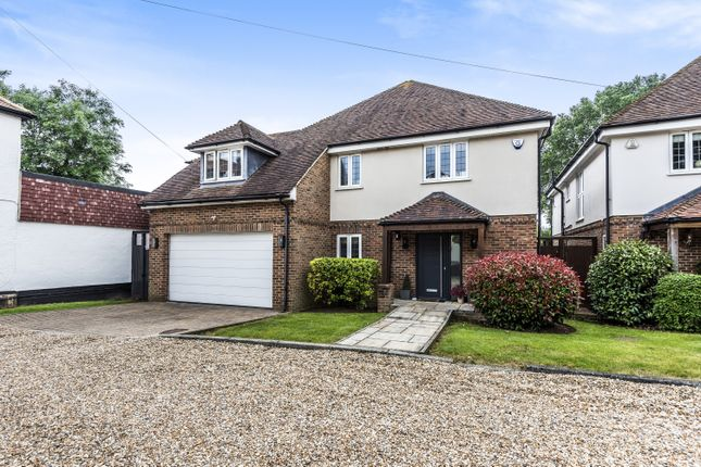 Thumbnail Detached house for sale in Austin Avenue, Bromley