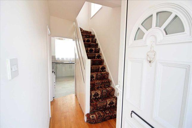 Hallway of Waltham Drive, Edgware HA8