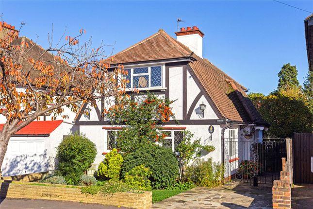 3 bed detached house for sale in Albert Road, Epsom, Surrey KT17