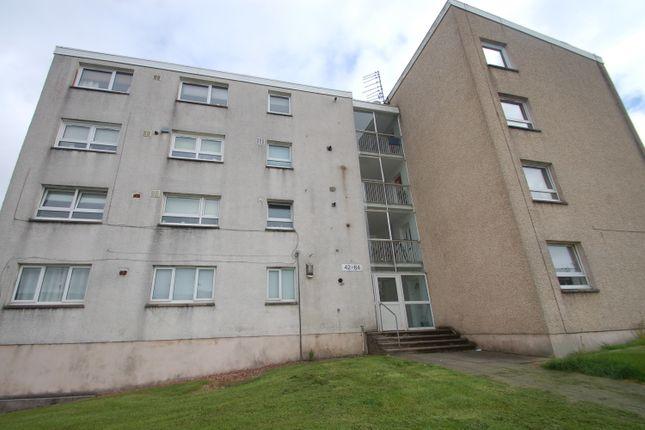 2 bed flat for sale in Gibbon Crescent, East Kilbride