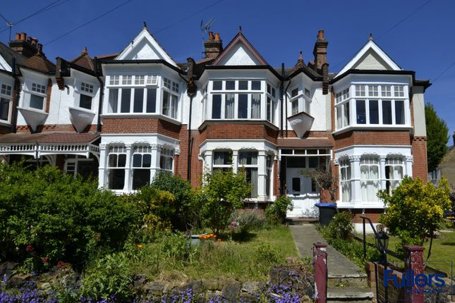Thumbnail Terraced house for sale in Compton Street, Winchmore Hill