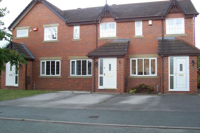 2 bed property to rent in Newry Court, Chester CH2