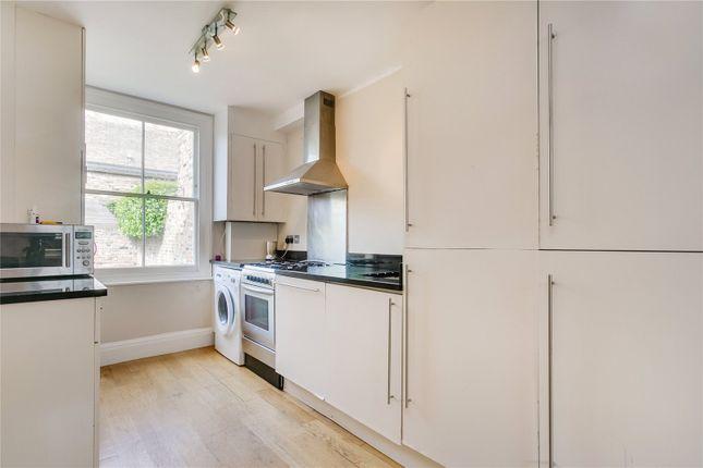 Kitchen of North Street, London SW4