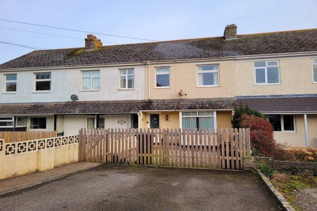 Thumbnail Terraced house to rent in 4 Trevanson Road, Wadebridge