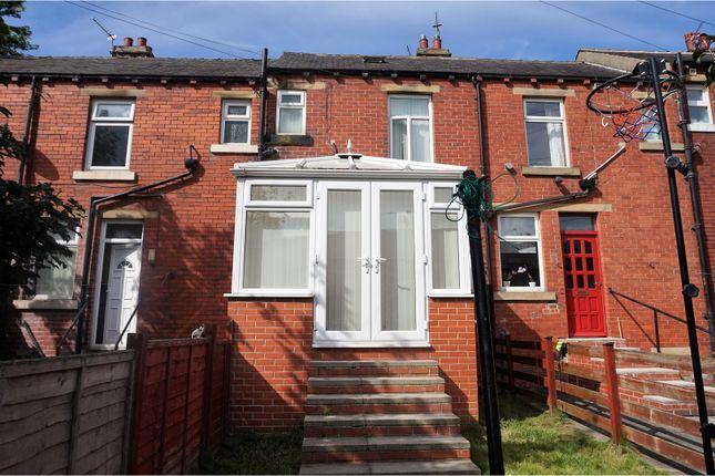 Waverley terrace huddersfield hd1 2 bedroom terraced for 3 waverley terrace rathgar
