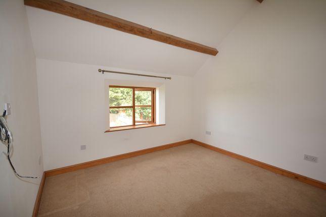 Bedroom 4 (Main) of Winterley House Barn, Crewe Road, Crewe CW1