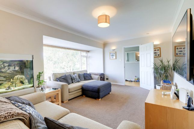 Living Room of Orchard Close, Kingsteignton, Newton Abbot TQ12