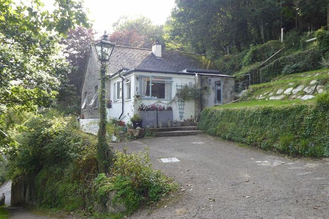 Thumbnail Detached bungalow for sale in Berrynarbor, Ilfracombe