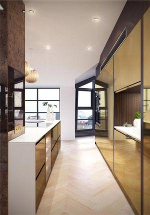 Kitchen of 50 Kensington Gardens Square, Bayswater W2