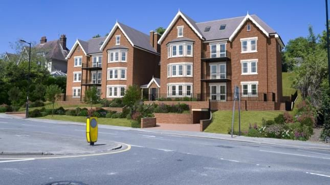 Thumbnail Flat for sale in Verdun Heights, 14-16 Foxley Lane, Purley