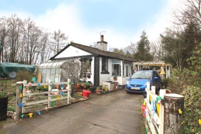 Thumbnail Bungalow for sale in Rosneath, Helensburgh, Argyll And Bute