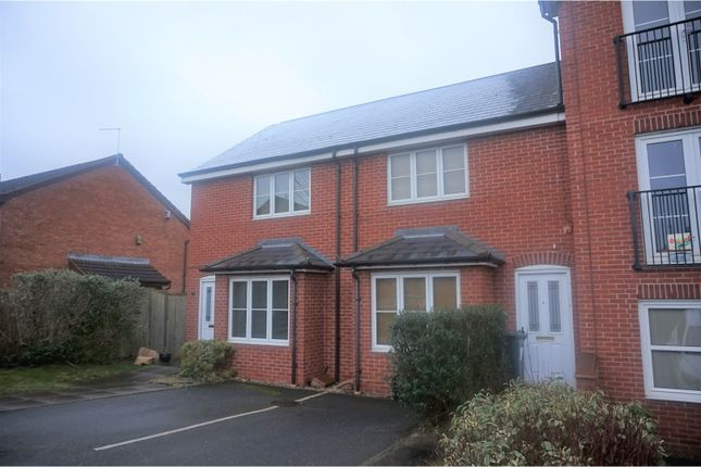 Thumbnail Terraced house for sale in Vine Lane, Birmingham