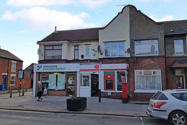 Thumbnail Commercial property for sale in 197 Chanterlands Avenue, Hull