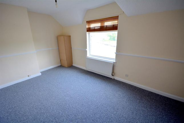 Master Bedroom of Tindale Crescent, Bishop Auckland DL14