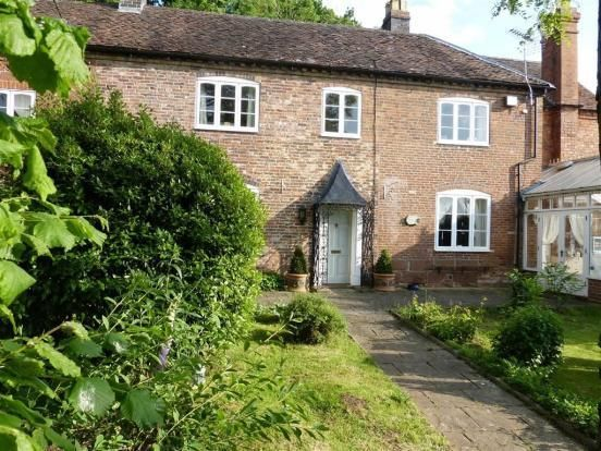 Thumbnail Property to rent in The Village, Hartlebury, Kidderminster