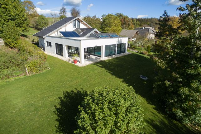 4 bed detached house for sale in Between Annecy And Geneva, Groisy, Thorens-Glières, Annecy, Haute-Savoie, Rhône-Alpes, France