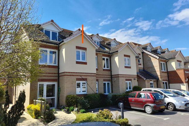 1 bed flat for sale in Barnham Road, Barnham, Bognor Regis PO22