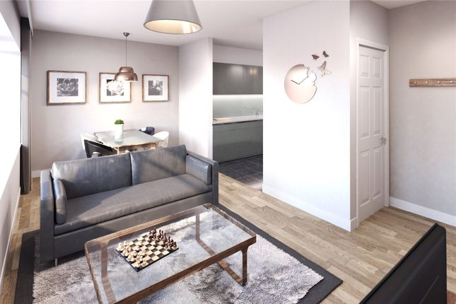 Thumbnail Flat for sale in Silkhouse Court, Tithe Barn Street, Liverpool