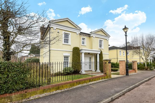 Thumbnail Detached house to rent in Huntleys Park, Tunbridge Wells