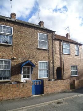 Thumbnail Terraced house to rent in Cranwell Street, Driffield