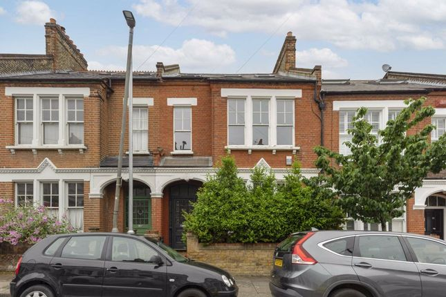 Thumbnail Property for sale in Airedale Road, London