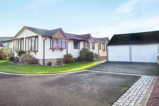 Thumbnail Detached house for sale in Brewery Road, Wooler