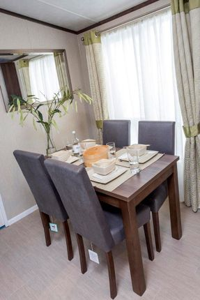 Dining Area of Barholm Road, Tallington, Stamford PE9