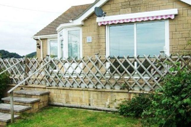 Thumbnail Detached bungalow to rent in Nordons, Bridport