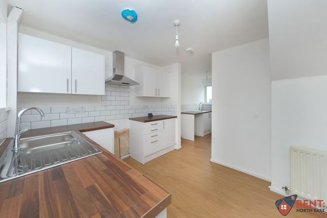 Thumbnail Semi-detached house to rent in Winskell Road, South Shields