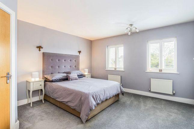 Master Bedroom of Green Street, Sunbury-On-Thames TW16
