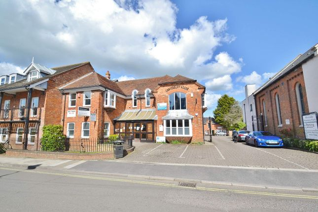 Thumbnail Office to let in First Floor Canterbury House, Lymington
