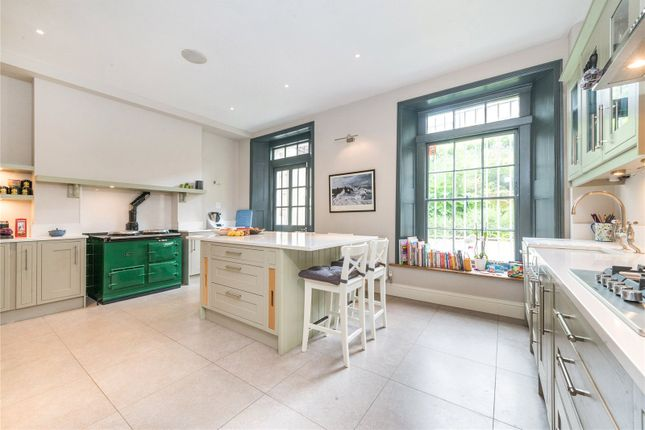 Thumbnail Semi-detached house to rent in Howley Place, Little Venice, London