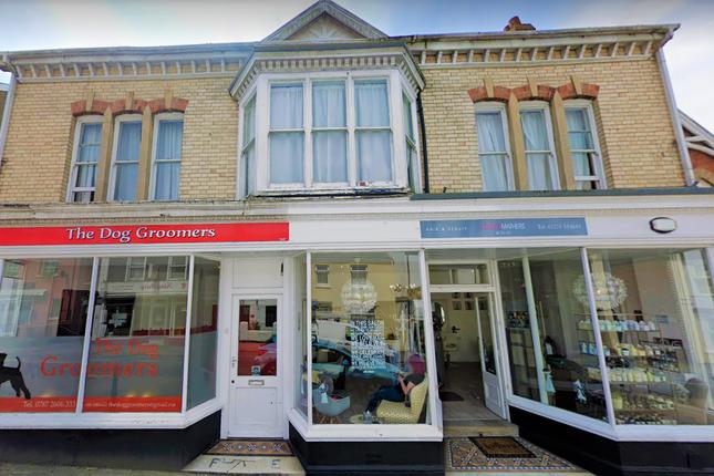 Thumbnail Retail premises for sale in Newport Road, Barnstaple