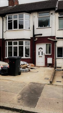 Thumbnail Flat to rent in Runley Road, Luton