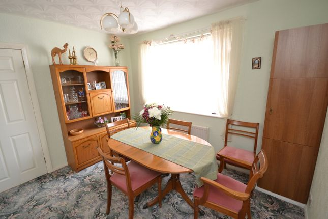 Dining Room of Moor Park, Abergele LL22