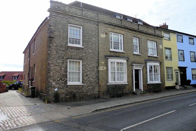 Thumbnail Flat to rent in 44 Bradford Street, Braintree