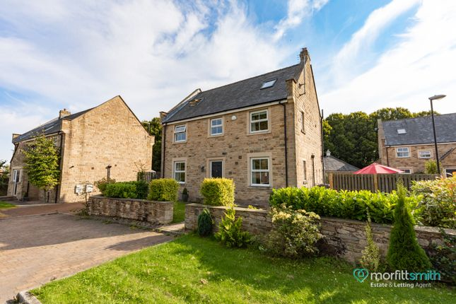 5 bed detached house to rent in Old Hall Mews, Greenhill S8