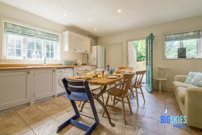 Kitchen - Diner of Wells Road, Warham NR23