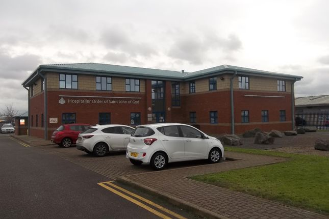 Thumbnail Office to let in St Bede's House, Morton Park, Darlington