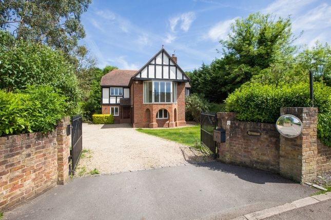 Thumbnail Property to rent in River Road, Taplow, Maidenhead