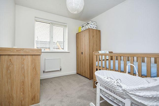 Bedroom Three of Bounty Drive, Kingswood, Hull, East Yorkshire HU7